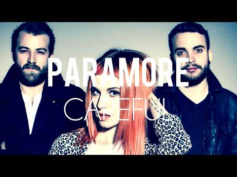 Paramore - Careful (lyrics - Subtitulado Esp) video