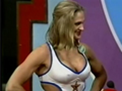 Gameshow Outtakes - Just Boobs