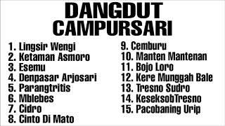 Download Lagu Full Album Dangdut Campursari ll Langgam Jawa ll Dangdut Koplo Lawas Gratis STAFABAND