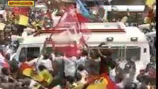 Vijaykanth DMDK election songs