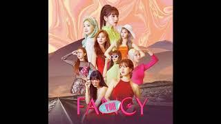 TWICE - FANCY (Speed Up) | KPOP AREA