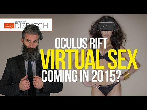 Oculus Xxx And sex Factor Reality Tv video