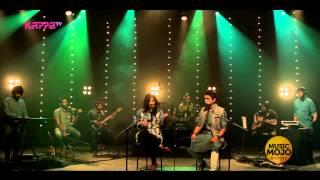 Aye dil-e aashiqui (ghazal) - Sanskruti - Music Mojo Season 2 - Kappa TV