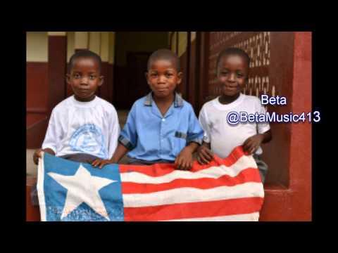 All Hail Liberia