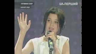 JESC 2015 Ukraine Victoriya Svyatogor   Sylna Vilna  LIVE National Final  online video cutter com  2