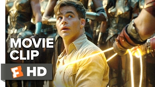 Wonder Woman Movie Clip - I Am a Spy! (2017)   Movieclips Coming Soon