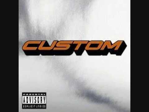 Custom - Like You