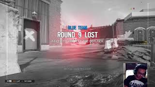 R6s ranked gameplay 2
