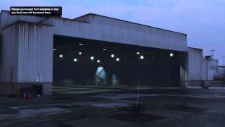 GTA V : Tutorial : How to enter LS Airport without Police Stars!