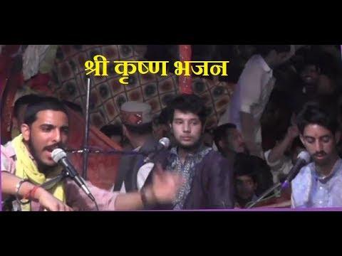 Mera Dil To Deewana Ho Gaya    Beautiful Shri Krishna Bhajan Full HD Video