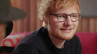 Charlamagne Tha God & Ed Sheeran Interview