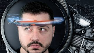 E se o Super-Homem girasse a Terra ao contrário? | Nerdologia