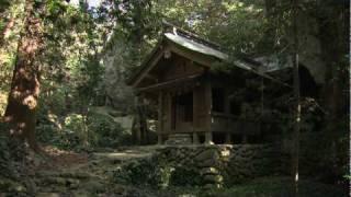 Okinoshima Island and Related Sites in Munakata Region