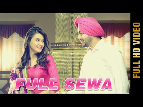 FULL SEWA (Full Video) || ASHUDEEP JAITO || Latest Punjabi Songs 2017 thumbnail