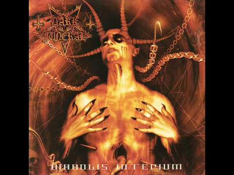 Dark Funeral - Hail Murder Vocal Cover
