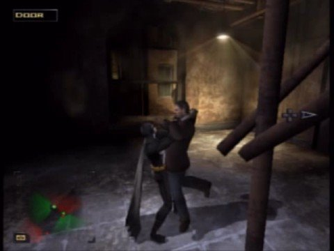 Batman Begins - Mission 6 - The Narrows [1/2]