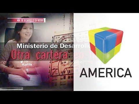Un ministerio en llamas: Primeros números de la auditoría