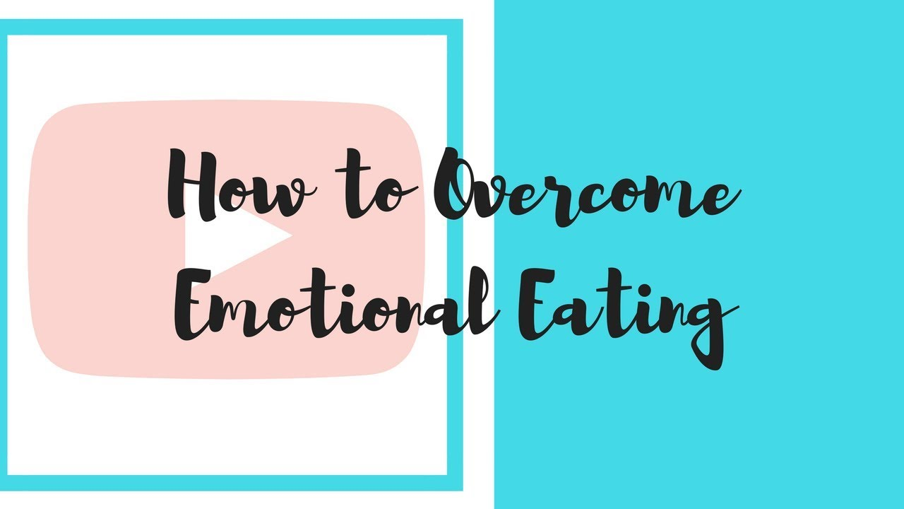 Emotional Eaters Anonymous - Put the cookies DOWN! - YouTube