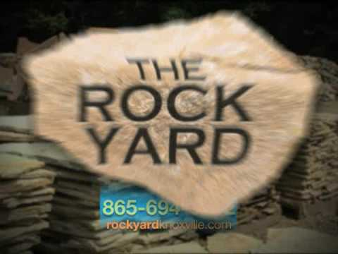 The Rock Yard Knoxville Tn