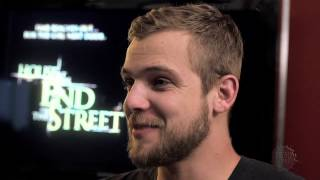 House at the End of the Street - Max Thieriot - 'The House at the End of the Street'