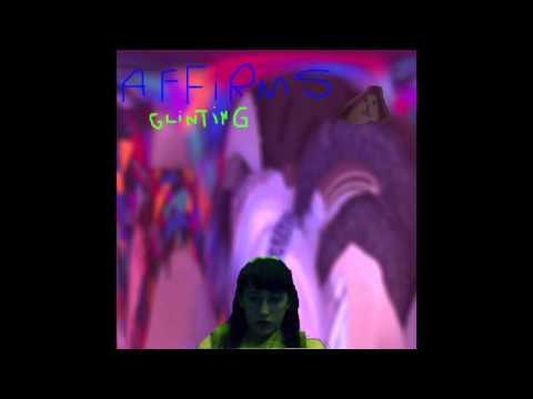 Frankie Cosmos - Affirms Glinting (album)