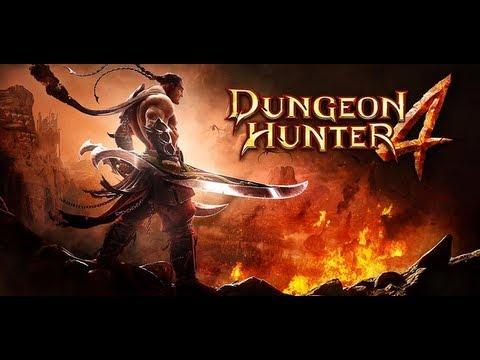 Dungeon Hunter 4 iPad App Review - CrazyMikesapps