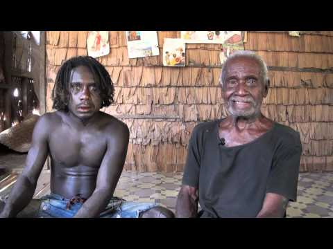 A Participatory Video made by Chivoko Village, Solomon Islands