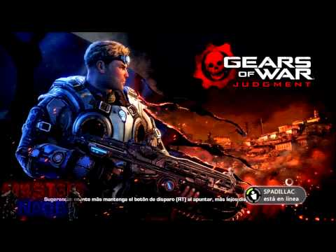 GEARS OF WAR JUDGMENT TUTORIAL COMO SUBIR NIVEL MAS RAPIDO