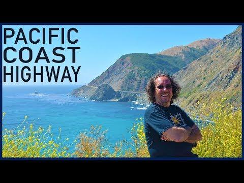 California Road Trip (Complete video)