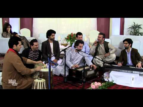 Pashto Song  Zema Lalaiya   Didar Show By Wakila video