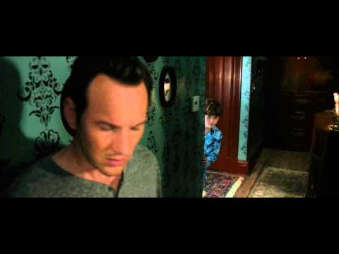 Insidious 2: La Noche Del Demonio 2 Trailer Oficial Subtitulado en HD