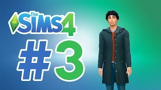 The Sims 4: Let's Go Fishing! - Part 3
