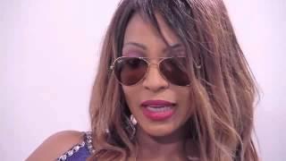 Viviane Chidid: Bouba Ndour et Moi ...