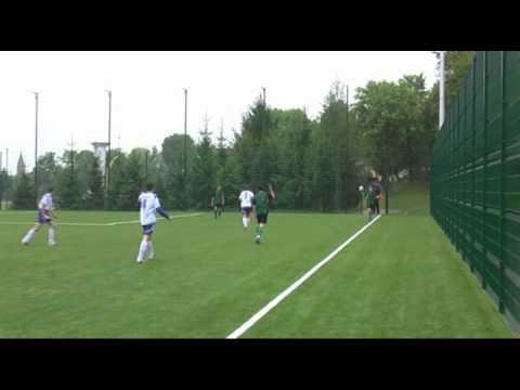 Cały Mecz: Wda Świecie - Lech Rypin (Tampkarze)