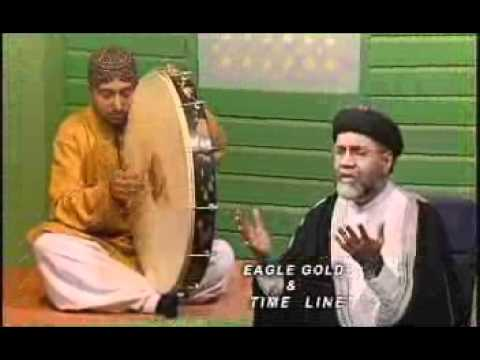 Jitna Diya Sarkar Ne Mujhko By Professor Abdul Rauf Roofi video