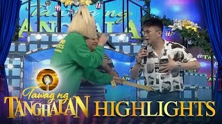 It's Showtime: Vice Ganda jokes about Vhong's sexuality
