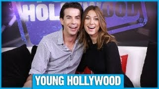 Jerry Trainor from iCarly to Wendell & Vinnie!