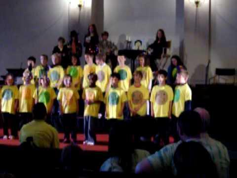 Park Street School Spring Concert