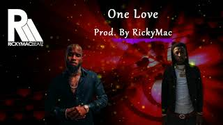 Tory Lanez - One Love Type Beat|Love RnB Type Beat|Smooth Rnb Beat (Prod. By RickyMac)
