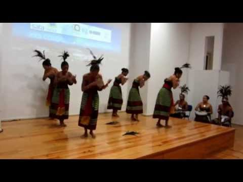 danças Timor Le Ziaval 1