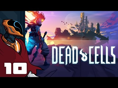 Let's Play Dead Cells - PC Gameplay Part 10 - WUT?!