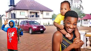 HOW I SUFFERED WITH MY BABY GIRL BEFORE I BECAME RICH - 2020 FULL NIGERIAN AFRICAN MOVIES
