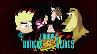Johnny Test Season 6 Episode 115b