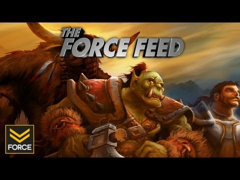 The Force Feed - WoW Loses 1 Million Subscribers (and 50 DKP)