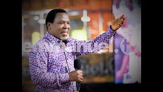 SCOAN 15/04/18: TB Joshua Message | Live Sunday Service