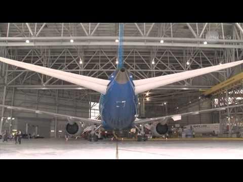 Qantas 2012 Profit Results - Cancels 35 789 dreamliners