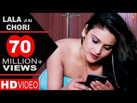 LALA JI KI CHORI   New Haryanvi Hot Song HD Video 2016   Haryanvi Songs Haryanavi