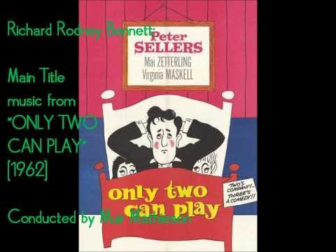 Richard Rodney Bennett: Main Title music from