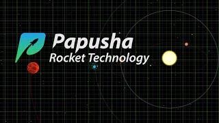 Papusha Rocket Technology дорожная карта, команда.