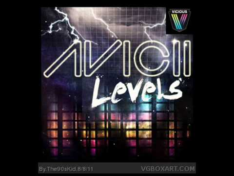 Avicii GOOD FEELING